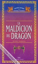 La maldición del dragón (vol 1)