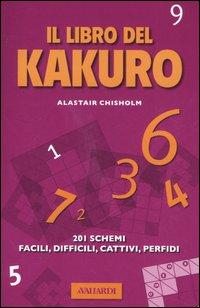 Il libro del Kakuro