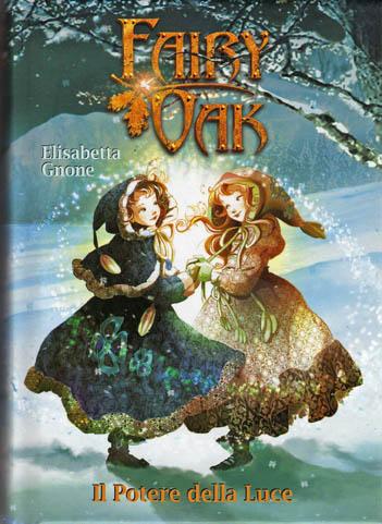 Fairy Oak Vol.3