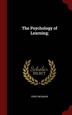 The Psychology of Le...