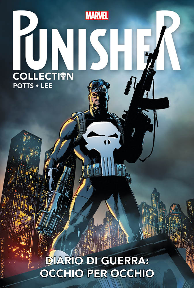 Punisher collection vol. 4