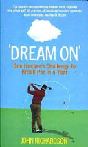'Dream on'