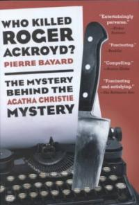 Who Killed Roger Ack...