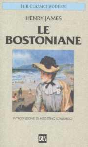 "Henry James: "" Le bostoniane"""