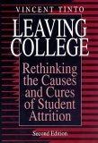 Leaving College