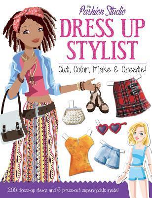 Dress Up Stylist