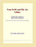 Tom Swift and His Air Glider (Webster's Korean Thesaurus Edition)
