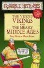 Vicious Vikings and ...
