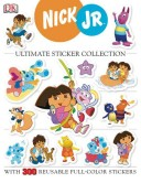 Nick Jr. Ultimate Sticker Collection