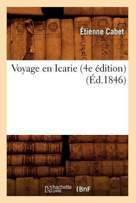 Voyage en Icarie (4e Édition) (ed.1846)