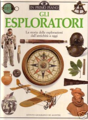 Gli esploratori