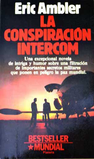 La conspiración Int...