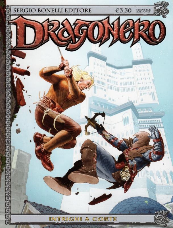 Dragonero n. 15