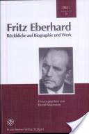 Fritz Eberhard