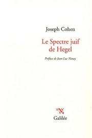 Le Spectre juif de Hegel