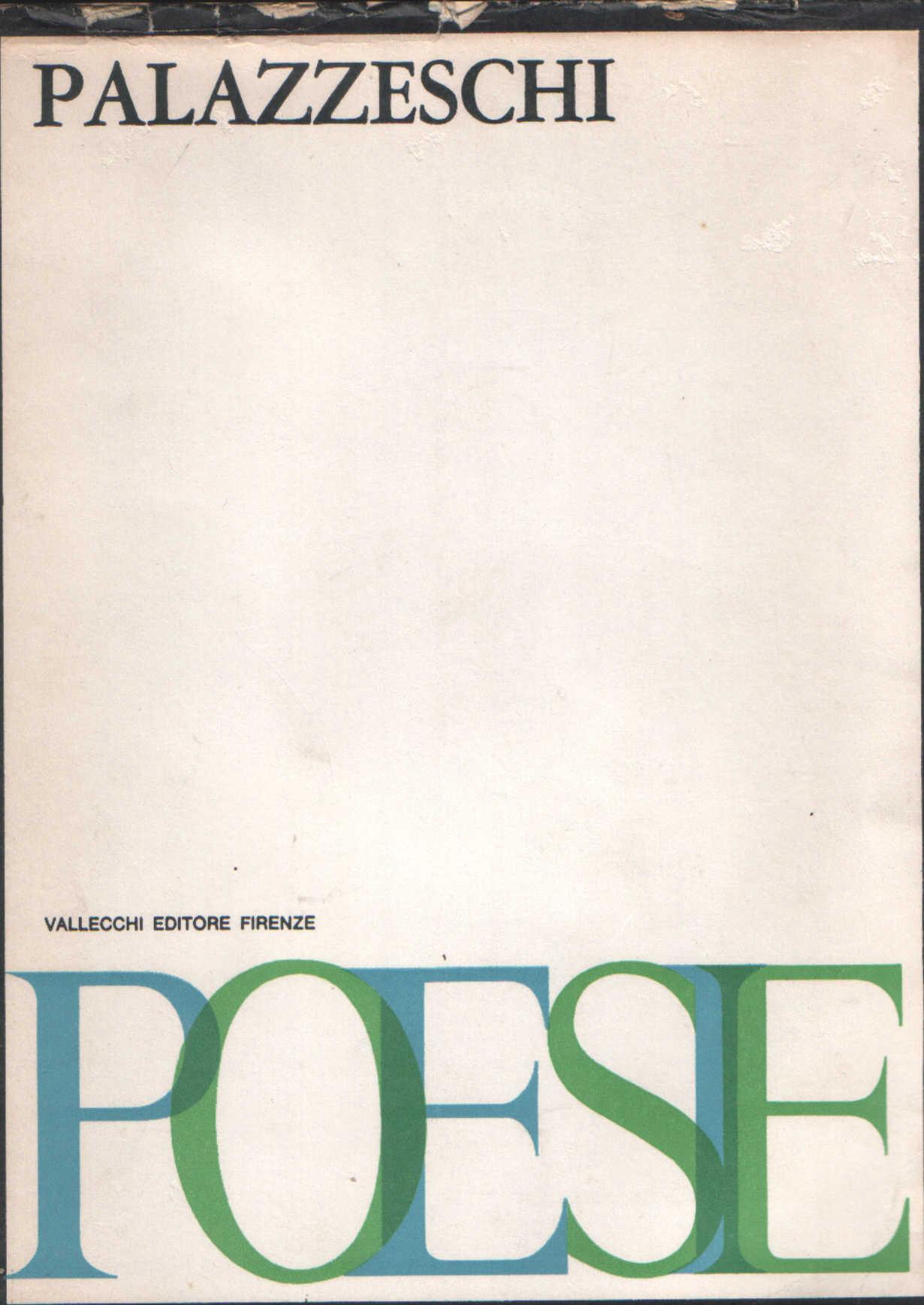 Poesie 1904 - 1914