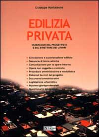 Edilizia privata