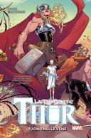 La potente Thor vol....