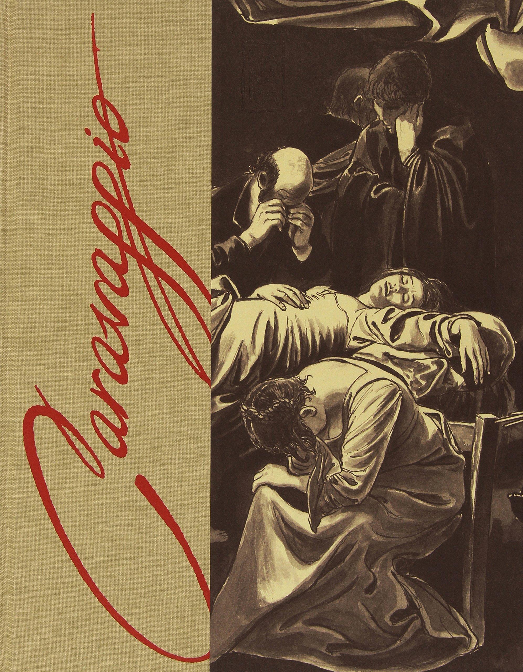 Caravaggio vol. 1 - Artist Edition Limited