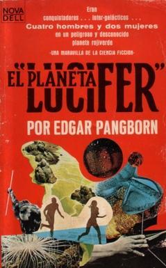 El planeta Lucifer