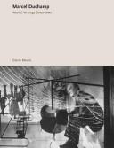 Marcel Duchamp: Work...