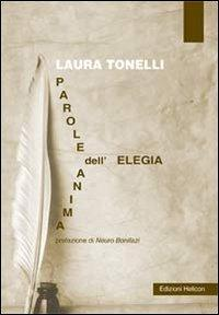 Parole dell'anima-elegia