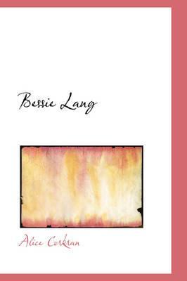 Bessie Lang