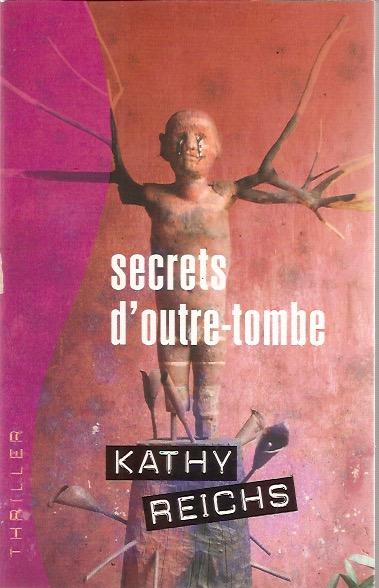 Secrets d'outre-tomb...