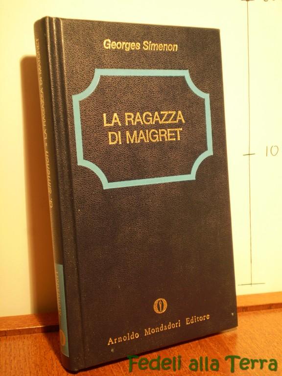 La ragazza di Maigret