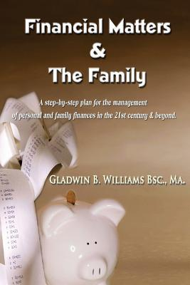 Financial Matters and the Family