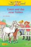 Conni-Erzählbände, Band 22: Conni und das neue Fohlen