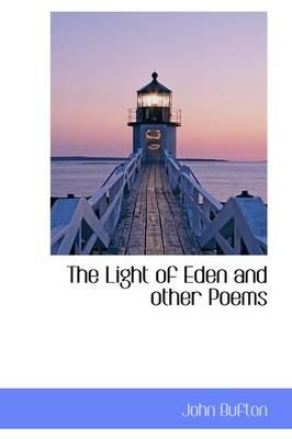 The Light of Eden and Other Poems