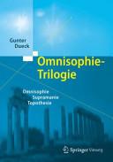 Omnisophie-Trilogie