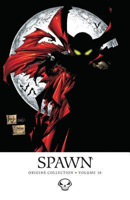 Spawn Origins Collection 18