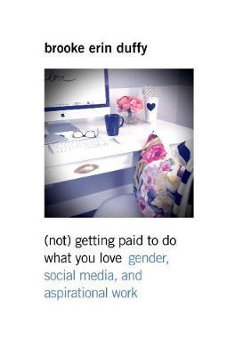 Not Getting Paid to Do What You Love