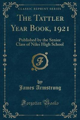 The Tattler Year Book, 1921