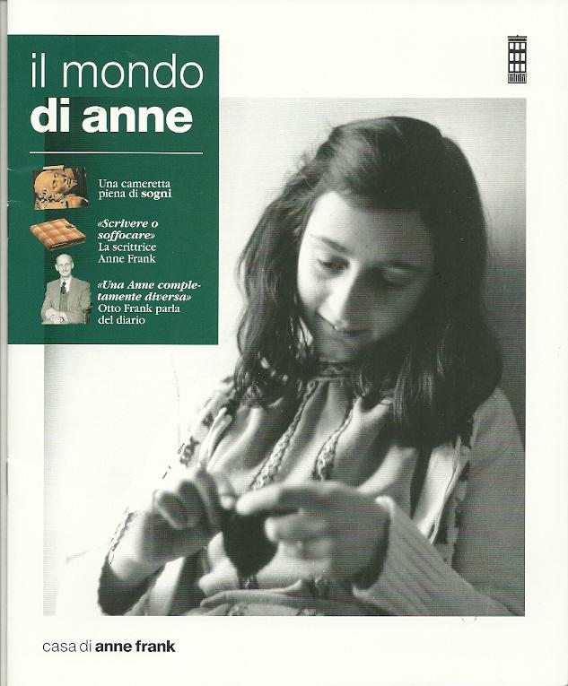 Il mondo di Anne