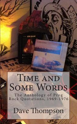 Time and Some Words