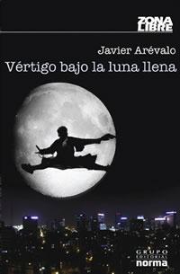 Vértigo bajo la luna llena