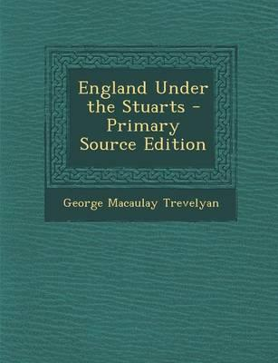 England Under the St...