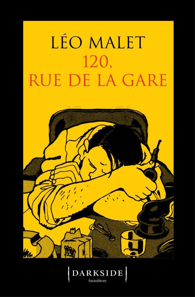 120, rue de la Gare