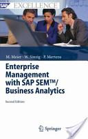 Enterprise Management with SAP SEM™/ Business Analytics