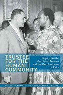 Trustee for the Human Community