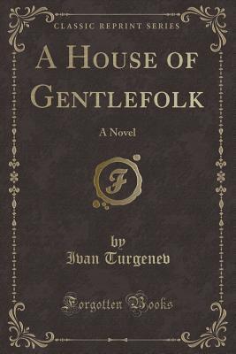 A House of Gentlefolk