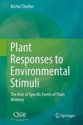 Plant Responses to Environmental Stimuli