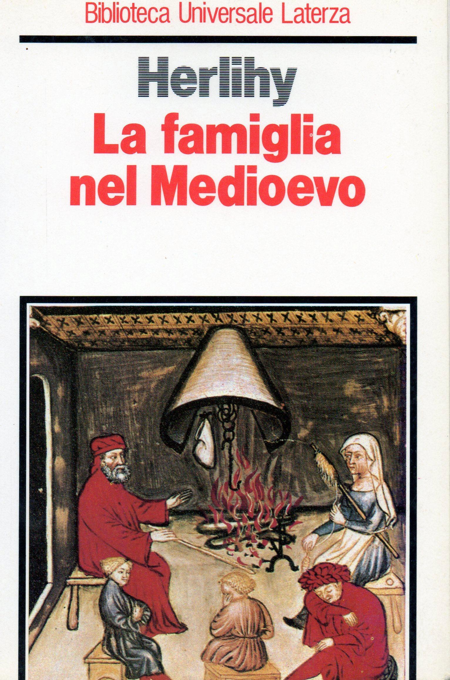La famiglia nel Medioevo