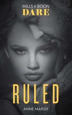 Ruled (Dare) (Hard Riders MC, Book 1)
