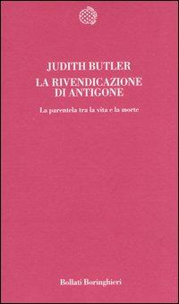 La rivendicazione di Antigone