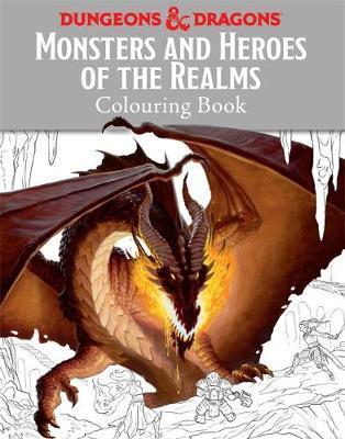 Monsters and Heroes of the Realms