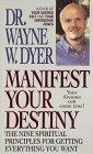 Manifest Your Destin...